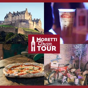 Uk the authentic italian food journey has returned to for Avventura journeys in italian cuisine