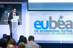EuBea 2016: Inspire, Empower, Succeed. Or, content that matters.