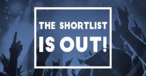 shortlist out