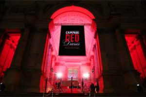 "ITALY – Filmmaster Events creates Campari ""Red Diaries"" Premiere"
