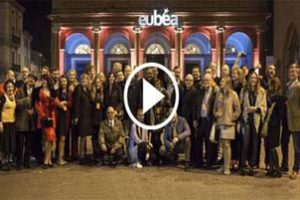 EuBea Advisory Board Meeting in Rimini: the videoreport
