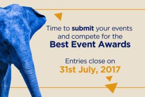 It's time to enter the Best Event Awards. Here's our tips!
