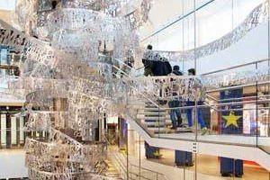 BELGIUM – The House Of European History opens its doors