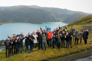 The Azores: a new and sustainable meeting industry destination