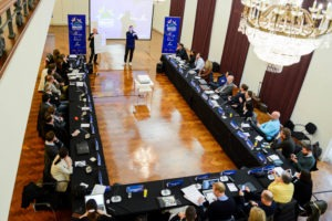 """Bea World Advisory Board meets in the Azores to share """"volcanic ideas"""""""