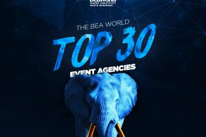 The Bea World Top 30 Event Agencies