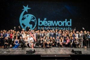 The Bea World Grand Prix 2018 goes to Google Home Training by Laqshya Live Experiences!